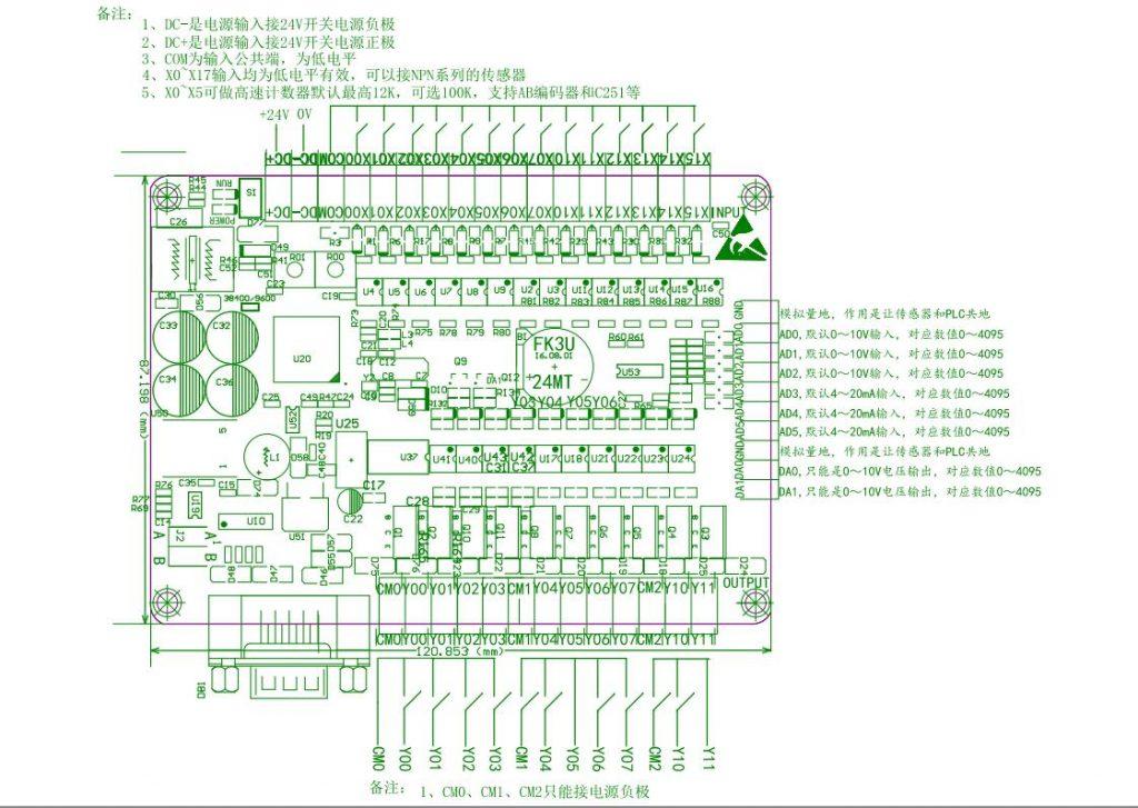 le3u-24mt wire