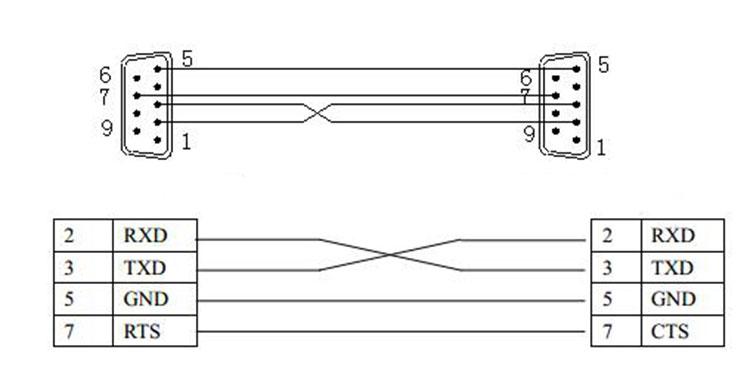 op320 wiring diagram